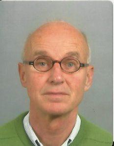 Trainer Duits John